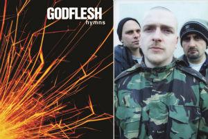 Godflesh Announce US Fall 2013 Tour