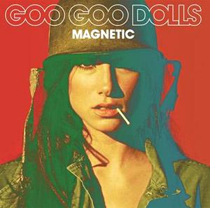 Goo Goo Dolls Announce Uk Tour For October 2013