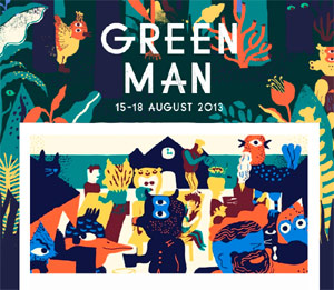 New For Green Man 2013 - Our Very Own Beer Festival!