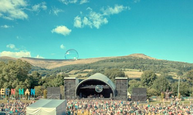 Green Man 2014 Welcomes Bill Callahan, Caribou, Real Estate Plus Many More To The Line-up