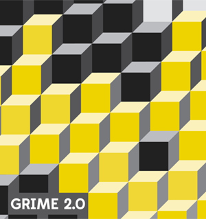 'Grime 2.0' Compilation Out On Big Dada 6th May 2013