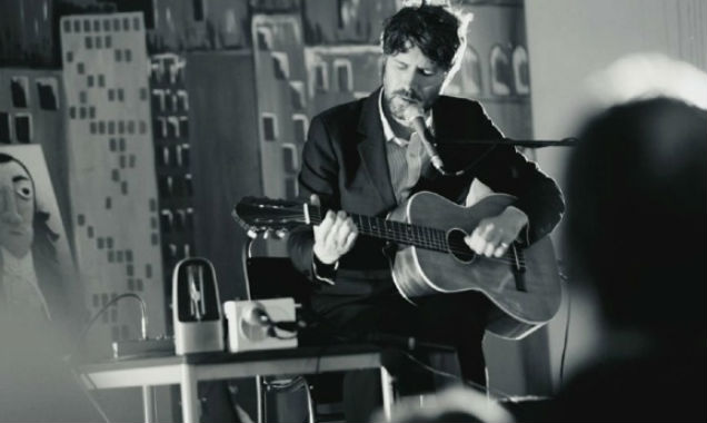 Gruff Rhys announces residency at London's Soho Theatre marking release of 'American Interior'