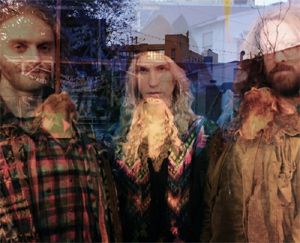 Guardian Alien Announce New Album  'Spiritual Emergency' For 27th January 2014