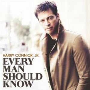 Harry Connick, Jr. Digs Deep For His Most Personal Songs On 'Every Man Should Know' Released June 11th 2013