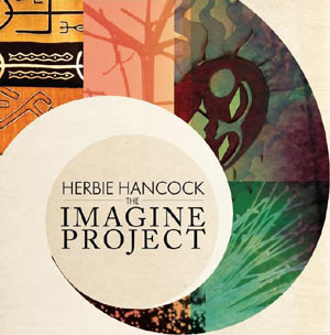 Herbie Hancock Announces November 2010 UK Dates