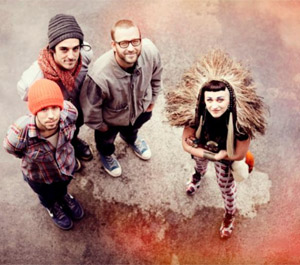Hiatus Kaiyote Announces 2013 Fall Us Tour Dates
