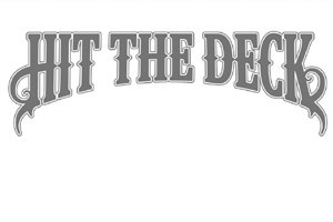 Hit The Deck 2013 - First Announcement! Second Location Added!