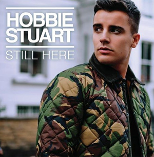 Introducing Hobbie Stuart. Debut Single 'Still Here' Featuring Ghetts To Be Released Jan 12th 2013