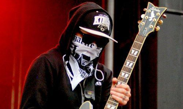 Hollywood Undead Announce UK Shows For November 2014
