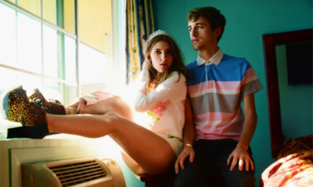 Holychild Announceus 2014 Fall Tour Dates With Mø