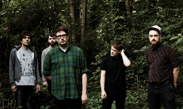 Hookworms Announce New UK And Us Tour Dates For Spring 2015