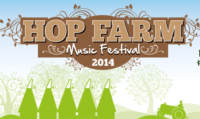 Hop Farm Music Festival 2014 Announces Grace Jones As Sunday Headliner