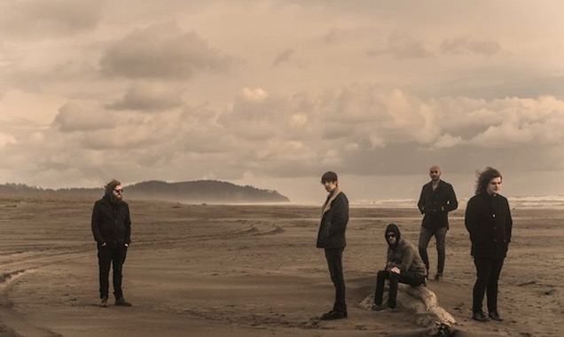 Horse Thief Announce 2014 Uk Shows For May