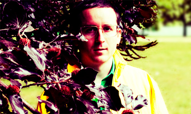 Hot Chip's Alexis Taylor Announces New Solo Album 'Await Barbarians'  Released In The Us On The Out 10th June 2014