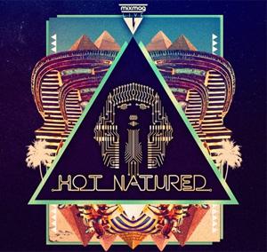 Hot Natured Announce London Headline Show Thursday 12th December 2013