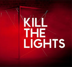 House Of Black Lanterns Announce New Album  'Kill The Lights' Released 29th April 2013