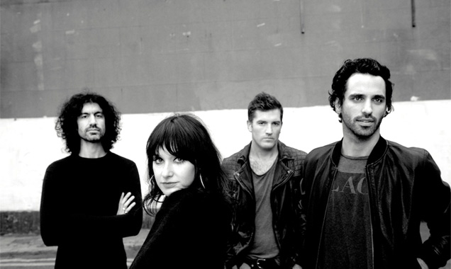 Howling Bells Announce New Album 'Heartstrings' And Stream First Single 'Slowburn' [Listen]