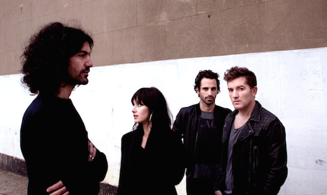 Howling Bells Announce Details Of New Single 'Your Love' Out In The UK On The 2nd June 2014