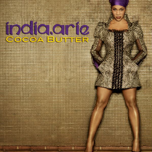 Multi Grammy Winning India.Arie To Release Highly Anticipated New Studio Album 'Songversation', June 25th 2013