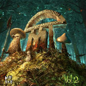 Infected Mushroom To Release 'Friends On Mushrooms, Vol. 2' On July 16 2013