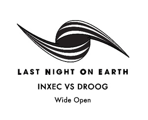 Studio Partners Inxec Vs Droog Present Their 'Wide Open' Ep On 25th February 2013