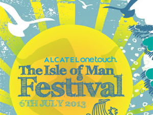 Isle Of Man Festival 2013 - Primal Scream, Paloma Faith, Wretch 32, Johnny Marr Plus Many More Announced