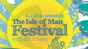Isle Of Man Festival 2013 - Cancelled
