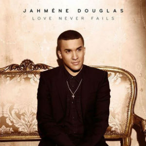 Jahmene Douglas To Collaborate With Stevie Wonder On Album 'Love Never Fails' Out July 22nd 2013