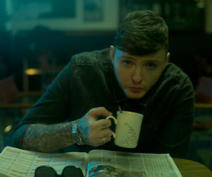 James Arthur Announces Self-Titled Debut Album Out November 4th 2013