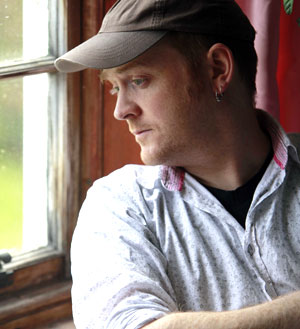 James Yorkston Announces New Album 'I Was A Cat From A Book'