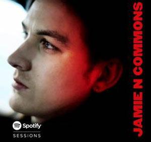 Jamie N Commons Announces Summer 2013 West Coast Tour Dates