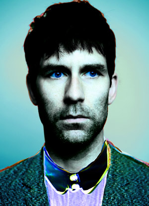 Jamie Lidell Announces New Self-Titled  Album Due Feb 2013