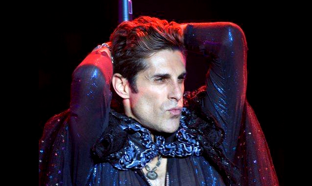 Jane's Addiction Announce They Will Perform Their Debut Album 'Nothing's Shocking' In Its Entirety At August 2014 Shows