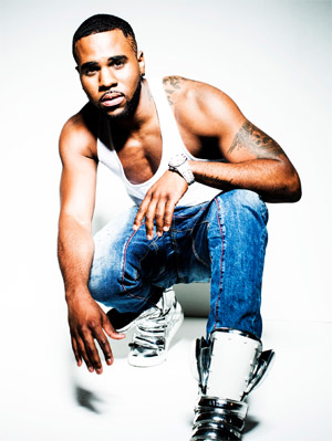 Jason Derulo Announce His Biggest Ever Spring 2014 Uk And Ireland Tour