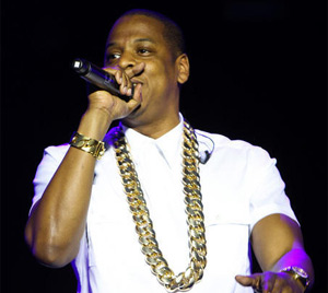 Jay Z Announces The 'Magna Carta Tour' A Full European Tour For The Autumn Of 2013