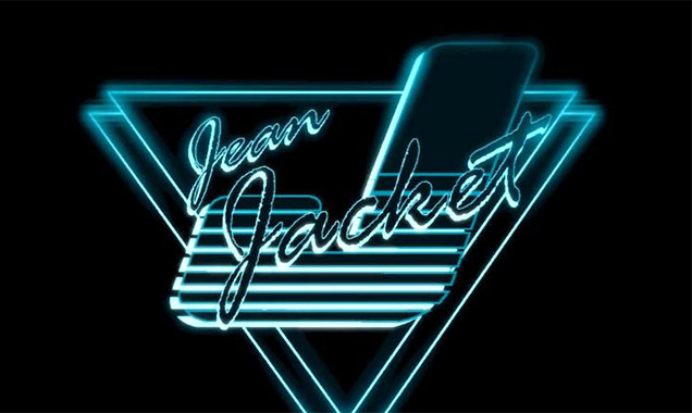 Jean Jacket Announces Self-Titled Debut Lp Out March 25th 2014 On Decades Records