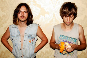 Jeff The Brotherhood Announces Spring US Tour 2013