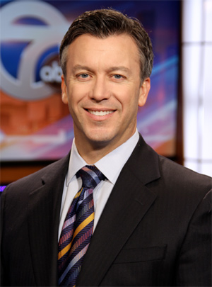 Jeff Vaughn Returns To Detroit To Join Wxyz-Tv To Anchor 7 Action News