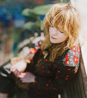 Jessica Pratt Announces Spring/Summer 2013 Us  Tour Dates With Father John Misty, Julia Holter, And  White Fence