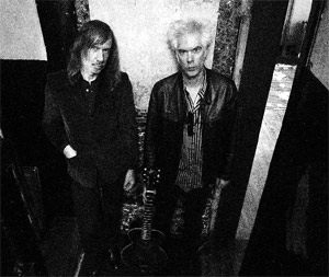 Jozef Van Wissem & Jim Jarmusch Announce New Album 'The Mystery Of Heaven' Due November 13th