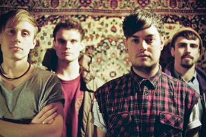 Jim Lockey And The Solemn Sun To Tour With Dropkick Murphys On 2013 US Tour Plus New Single 'New Natives' Out March 7th 2013