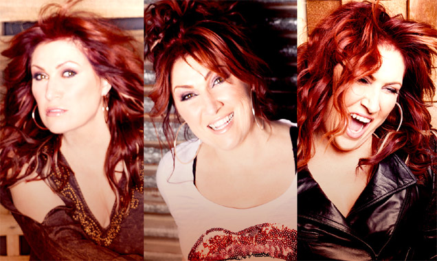 Jo Dee Messina New Album 'Me' In Stores Now