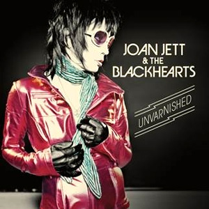Party With Joan Jett & The Blackhearts At The Surprise Record Release Show October 2nd 2013