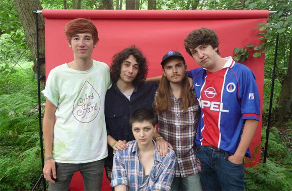 Joanna Gruesome Announces Summer 2014 Us Tour Dates