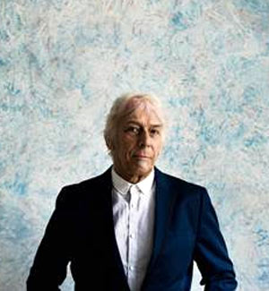 John Cale New Album 'Shifty Adventures In Nookie Wood' Out October 1st 2012