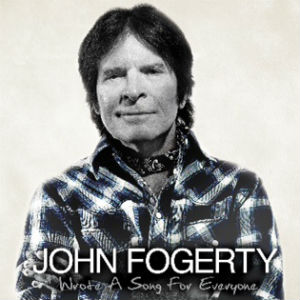 John Fogerty's 'Wrote A Song For Everyone' Continues To Earn Critical Praise; Additional Autumn  Us 2013 Tour Dates Announced