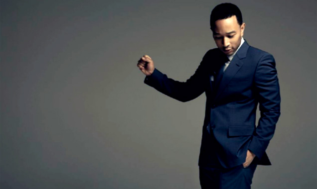 John Legend Announces Uk Arena Tour For June 2015
