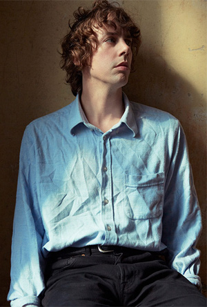 Johnny Borrell Announces Debut Solo Album 'Borrell 1' Released July 22nd 2013