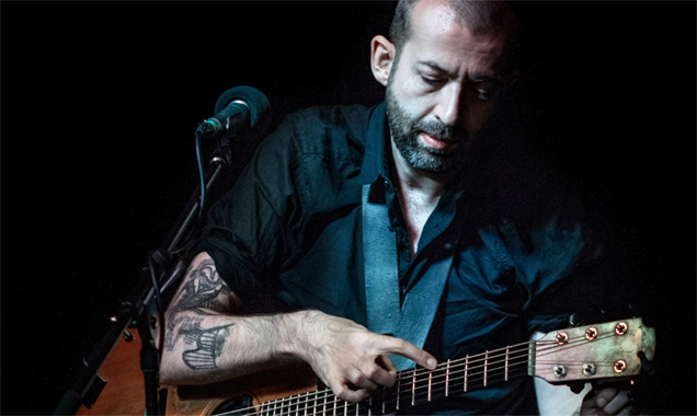 Jon Gomm Announces Spring 2015 UK Headline Tour