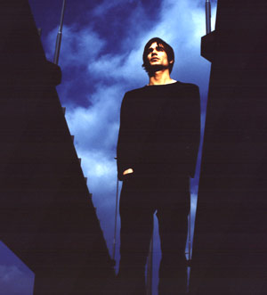 Jon Hopkins Announces New Single 'Breathe This Air' Feat. Purity Ring's Megan James Is Released September 23rd 2013